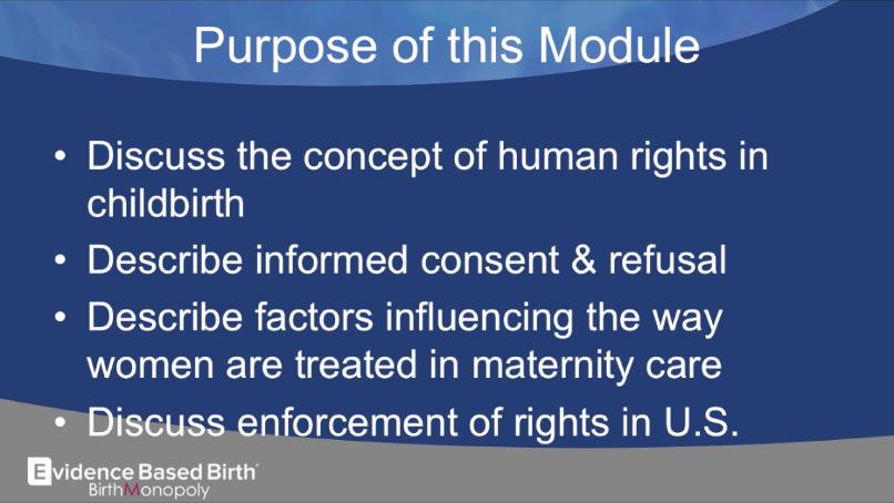 EBB Rights