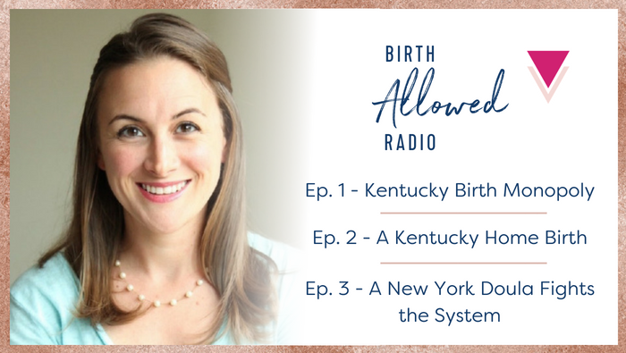 Birth Allowed Radio – Episodes 1-3