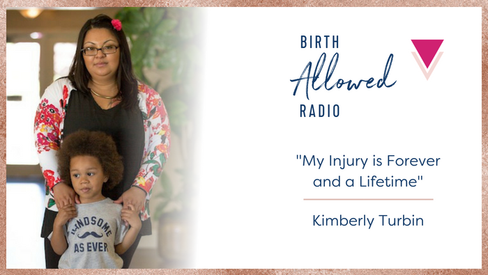 "Ep. 22 – ""My Injury is Forever and a Lifetime"" 