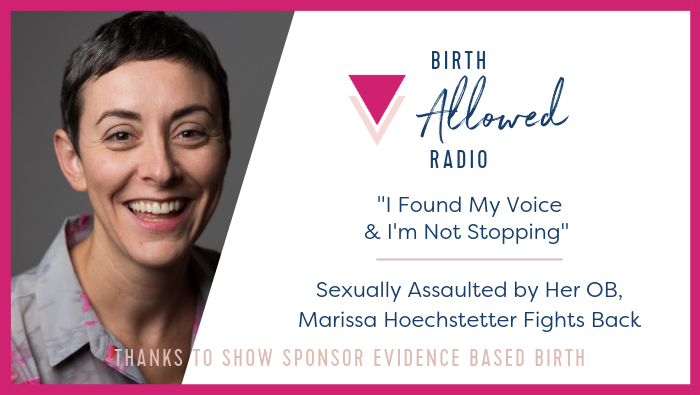 "Ep. 29 – ""I Found My Voice & I'm Not Stopping"" 
