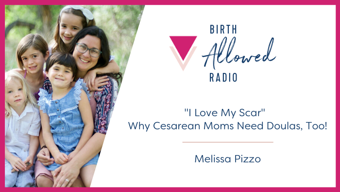 "Ep. 34 – ""I Love My Scar"" 
